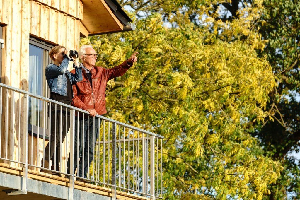 baumhaus-urlaub-vogelbeobachtung