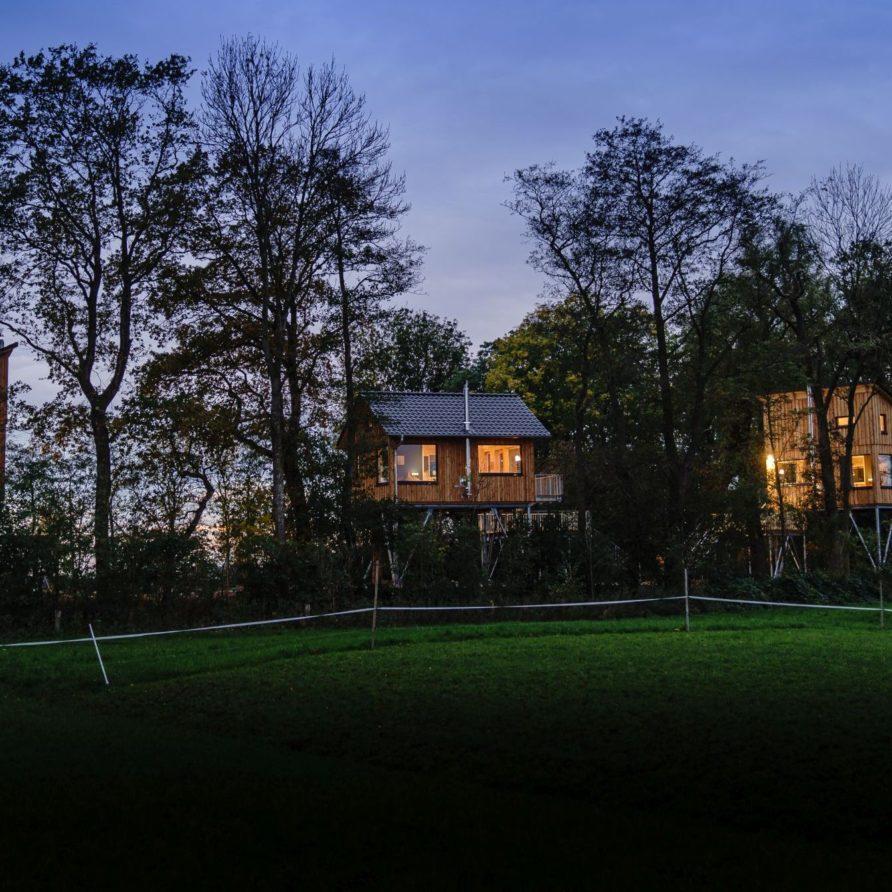 Baumhaushotel Otterndorf